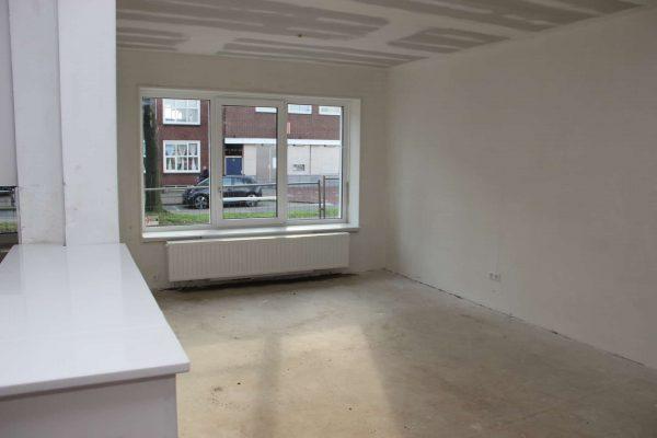 De Noostraat woonkamer