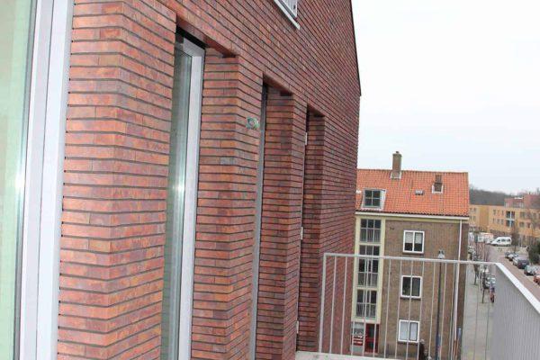 Lange Nieuwstraat UNIC Woningbedrijf Velsen