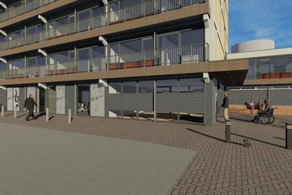 20210224_26 - Foto Bergingen en postkasten