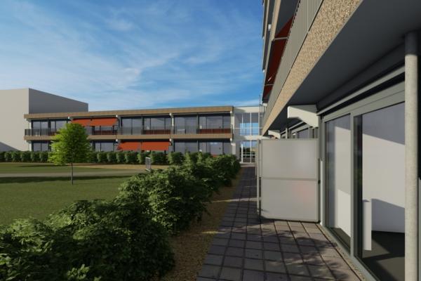 20210224_28 - Foto Laagbouw uit binnentuin